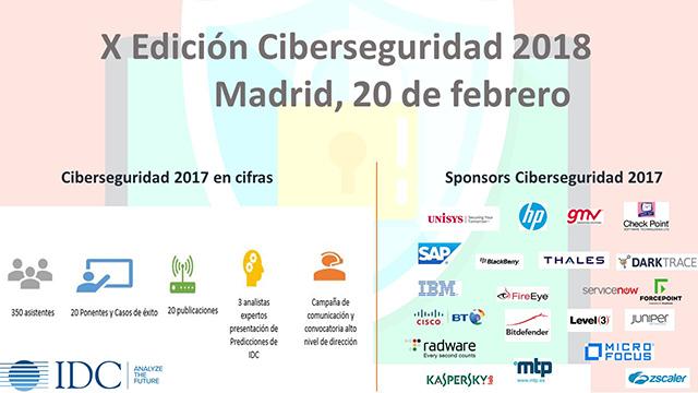 ciberseguridad_IDC Research España