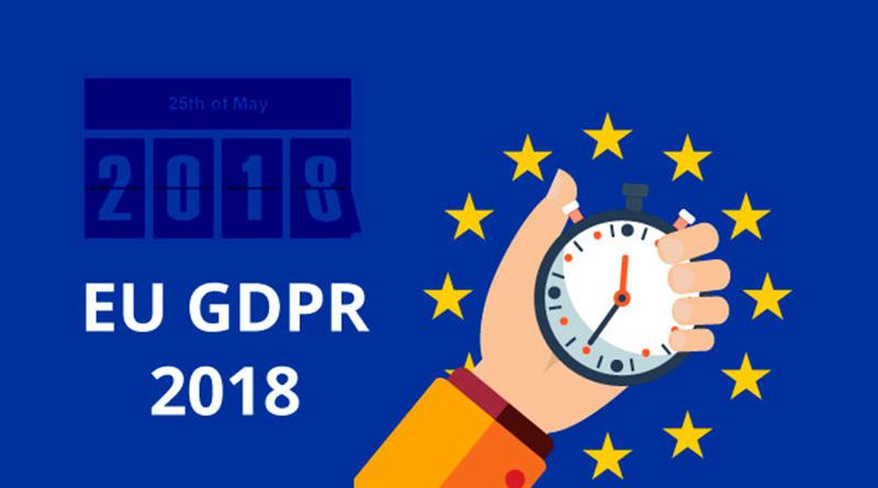 Informe Cómo acelerar el cumplimiento de GDPR_IDC Research España