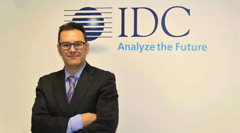Emilio Castellote_IDC Research España
