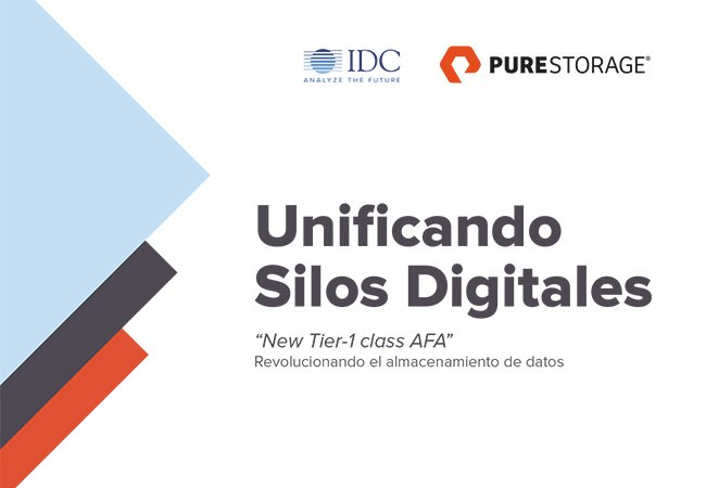 eBook Unificando Silos Digitales