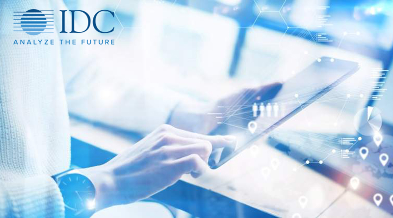 NP El Nuevo Modelo de Atención en el puesto de trabajo empresarial_IDC & Telefónica