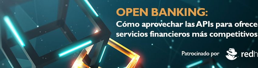 Informe Open Banking_IDC Research España & Red Hat