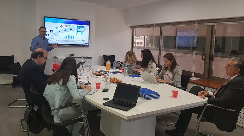 Presentación Decálogo GDPR IDC Research España