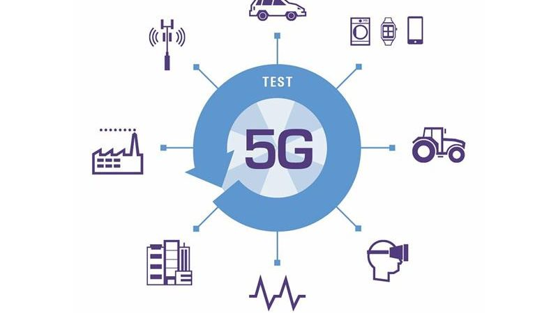 5G_IDC Research España