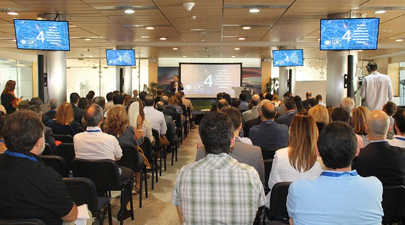 Big Data & Analytics_IDC Research España