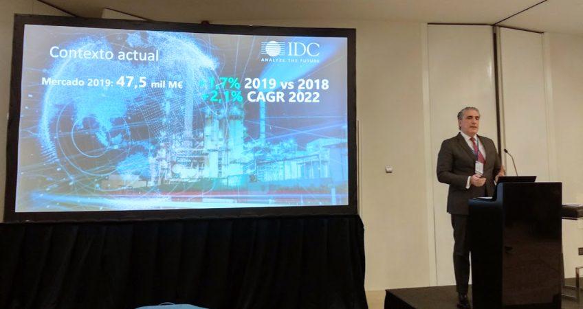 Jorge Gil - IDC Predictions 2019