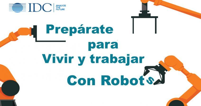 robots IDC