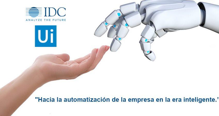 Automatización de la empresa